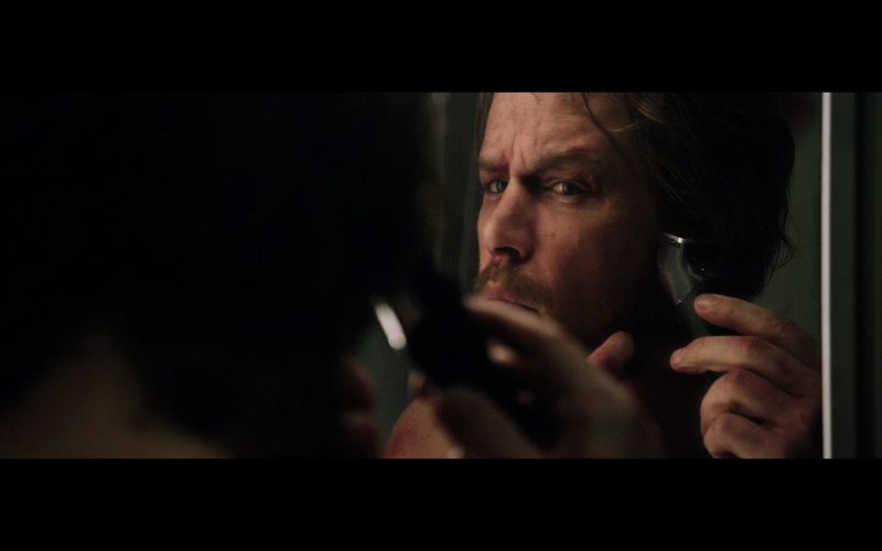 Wahl – The Martian 2015 (2)