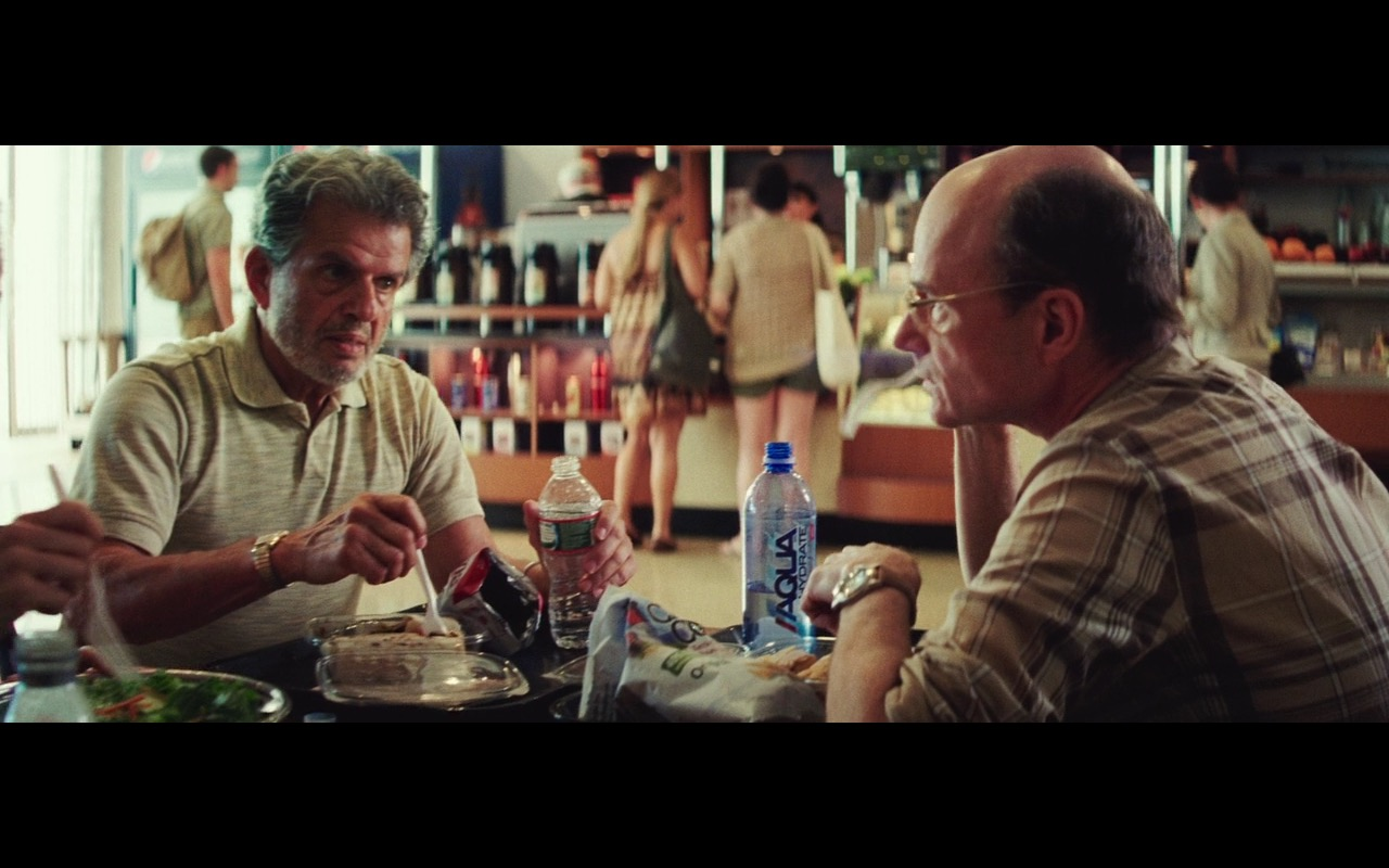 AQUAhydrate - Irrational Man (2015) - Movie Product Placement