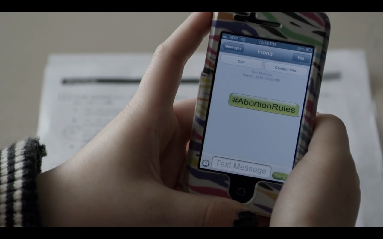 AT&T and Apple iPhone - Shameless (3)