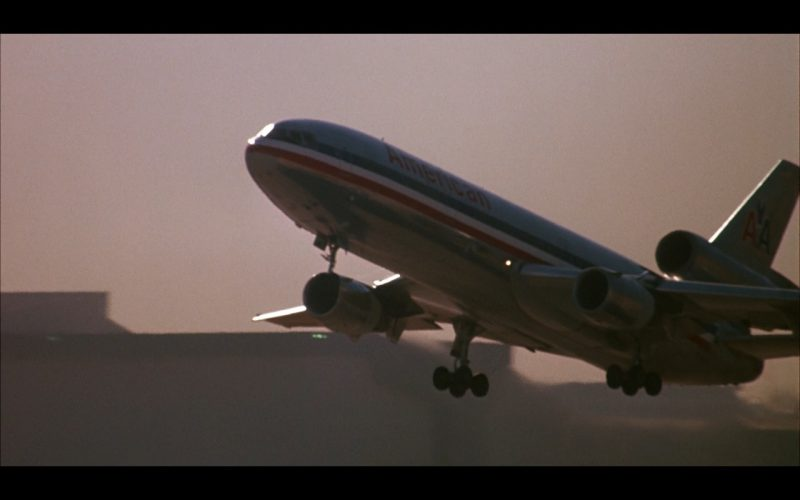 American Airlines – Home Alone 1990 (1)
