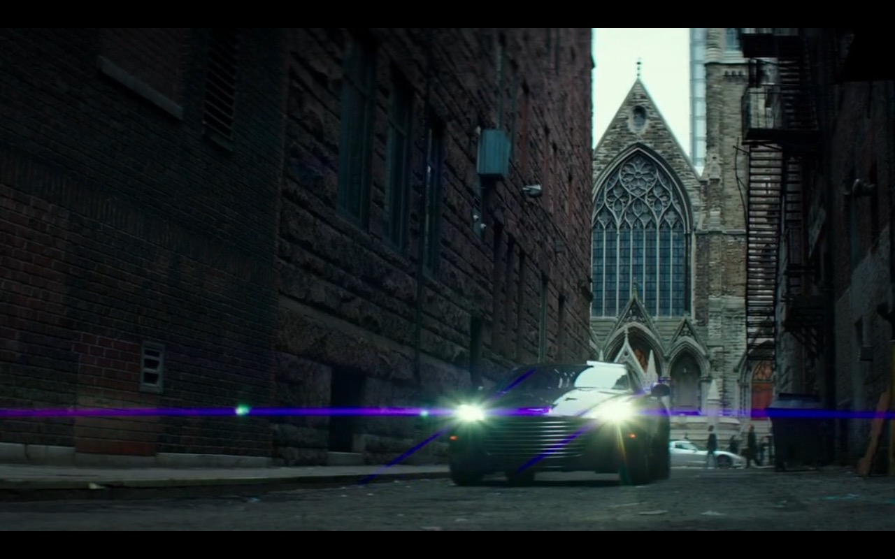 Aston Martin Rapide S - The Last Witch Hunter 2015 (2)