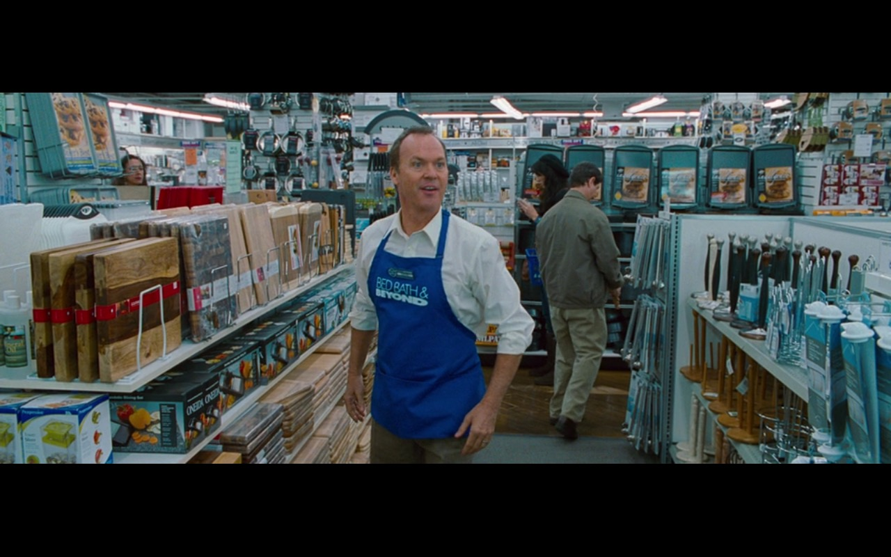 Bed Bath Amp Beyond The Other Guys 2010 Movie