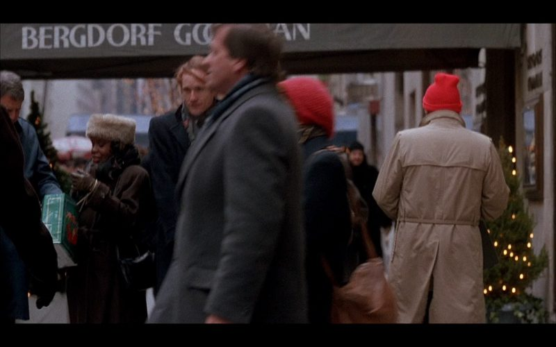 Bergdorf Goodman – Home Alone 2 Lost in New York 1992 (3)