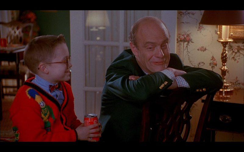 Coca-Cola – Home Alone 2 Lost in New York 1992 (2)