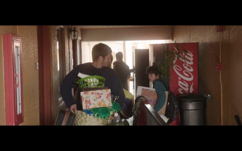 Coca-Cola – 99 Homes (2014)