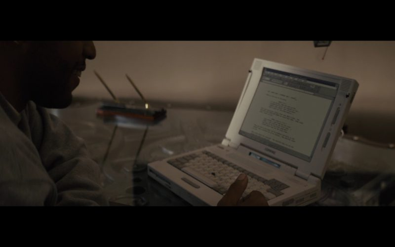 Compaq Laptop – Straight Outta Compton 2015 (1)