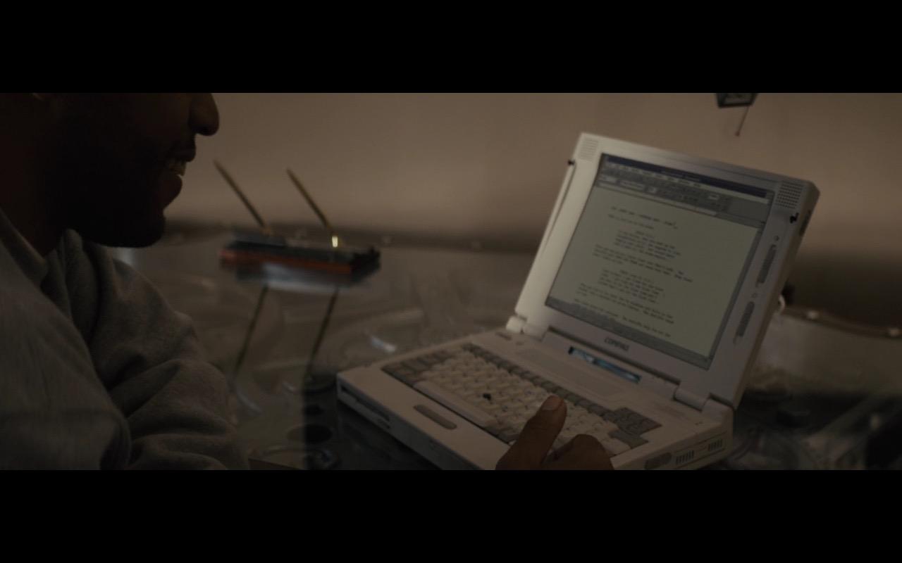 Compaq Laptop – Straight Outta Compton 2015 (1)