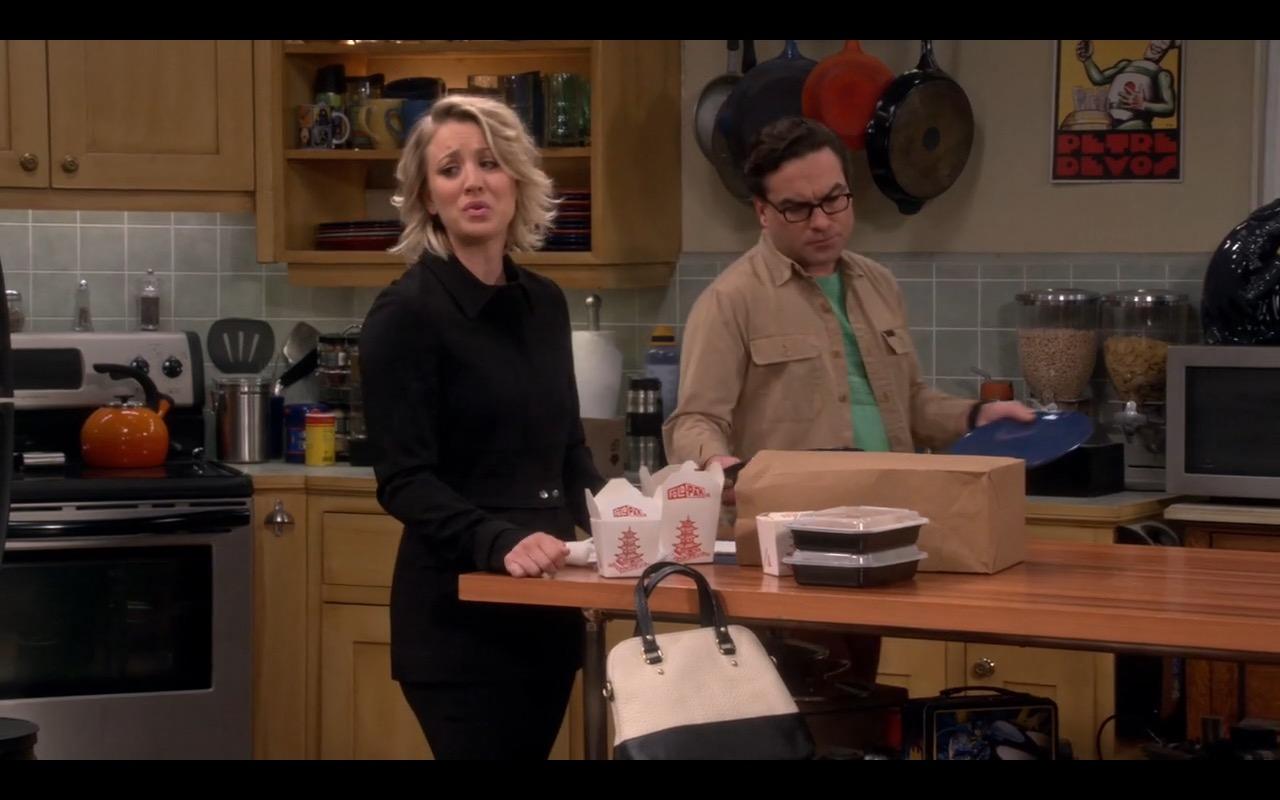 Fold-Pak - The Big Bang Theory (2)