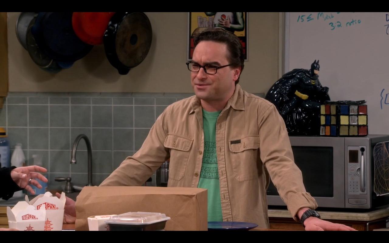 Fold-Pak - The Big Bang Theory (3)