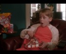 Frito-Lay Crunch Tators Chips & Pepsi in Home Alone (1990)