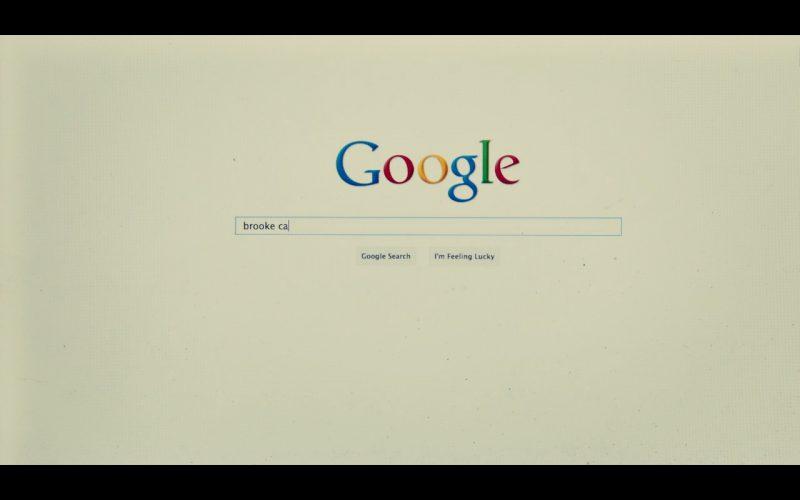 Google – Mistress America 2015 (1)