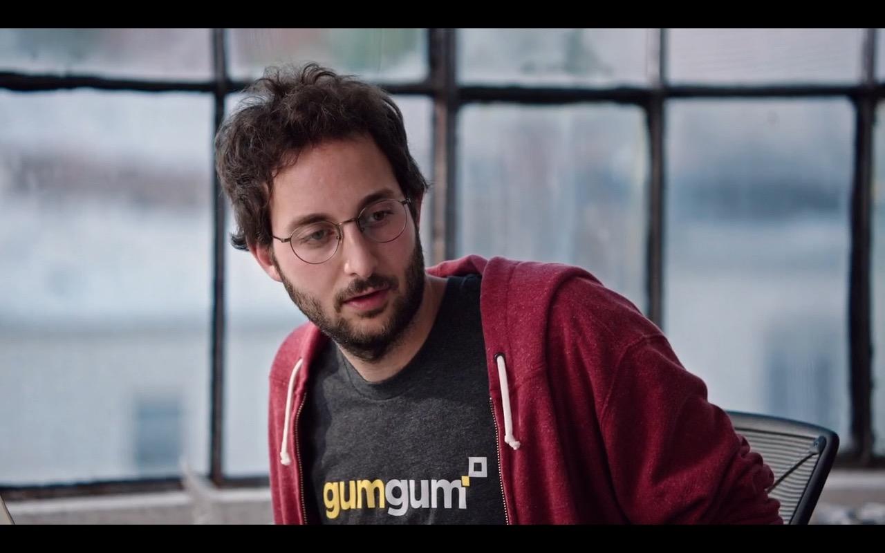 GumGum – The Intern 2015 (2)