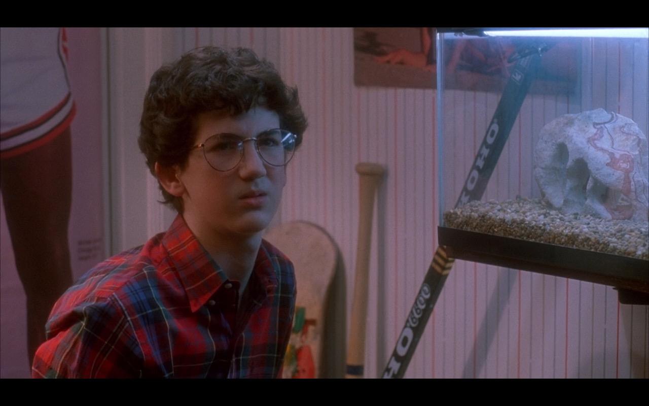 Koho Hockey Stick – Home Alone 1990 (1)