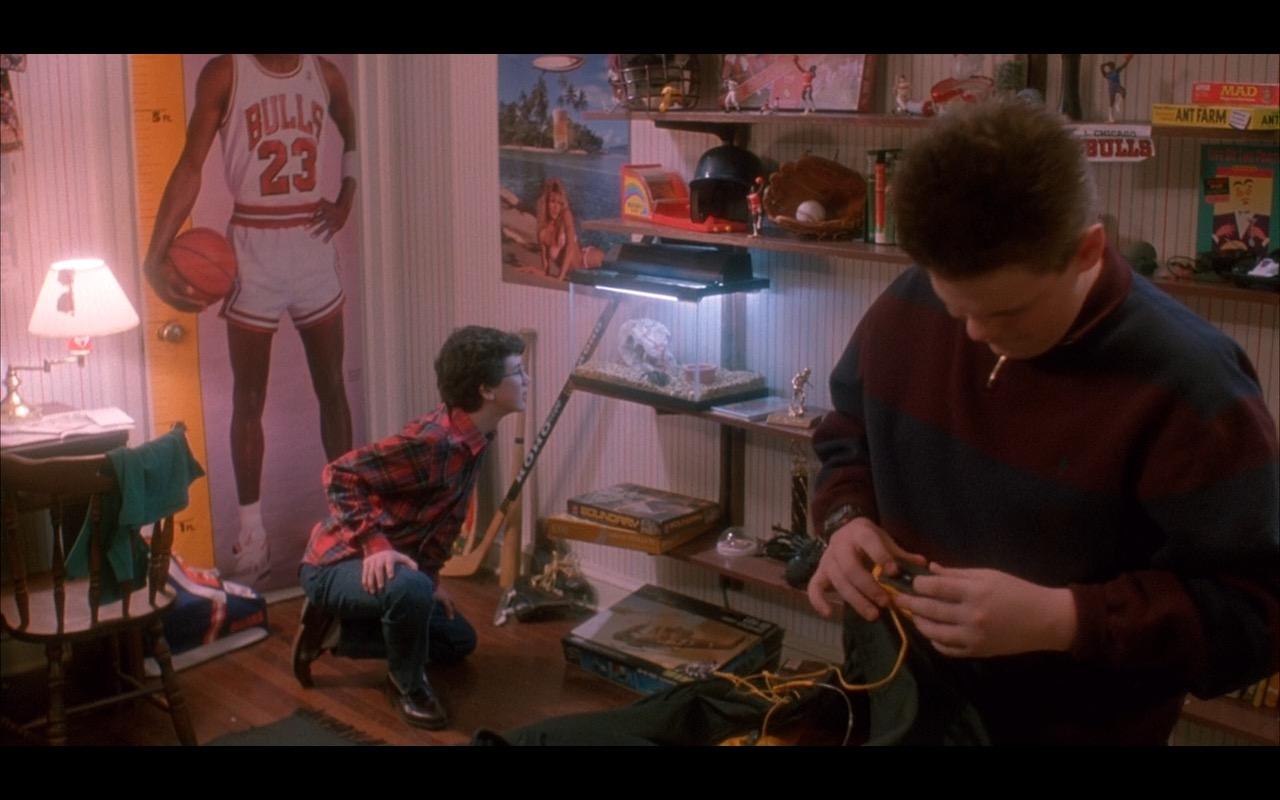 Koho Hockey Stick – Home Alone 1990 (2)