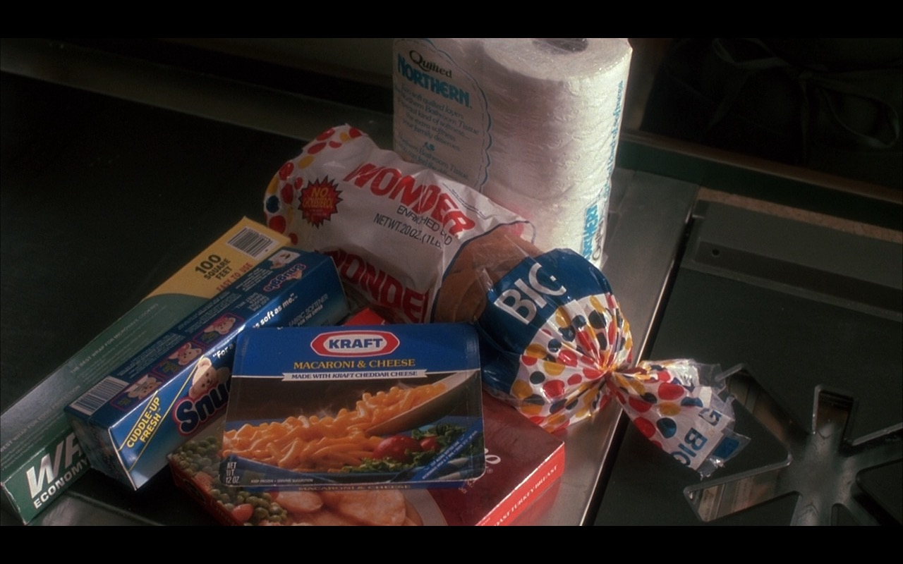 Kraft and Quilted Northern - Home Alone (1990)