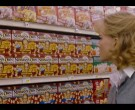 Newman's Own Popcorn – Bewitched (2005)
