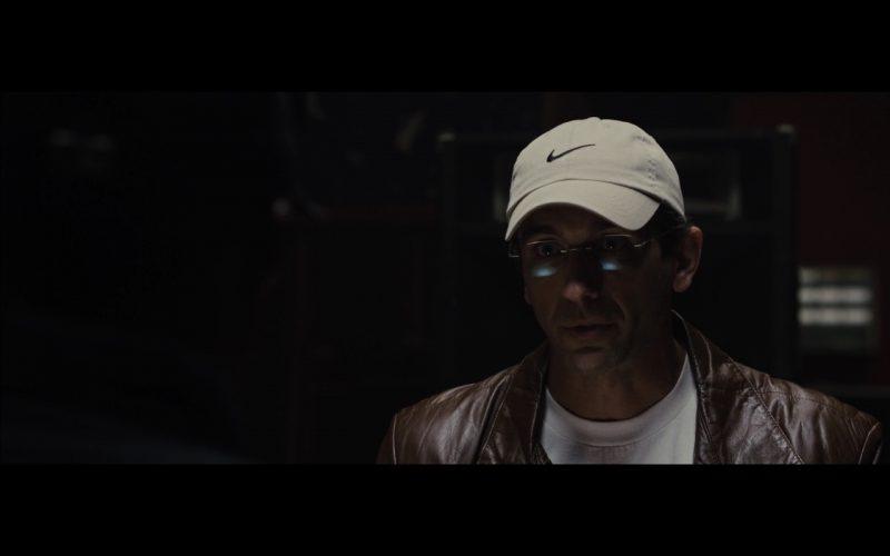 Nike Cap – Straight Outta Compton (2015)