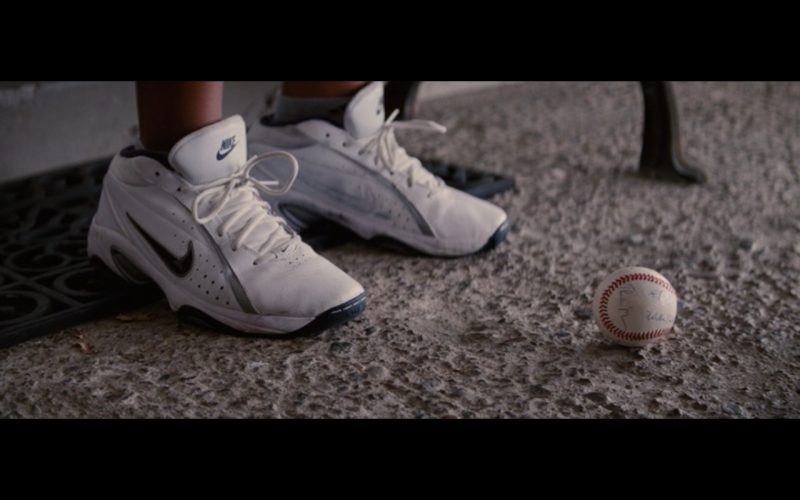 Nike Sneakers – Everything Must Go (2010)