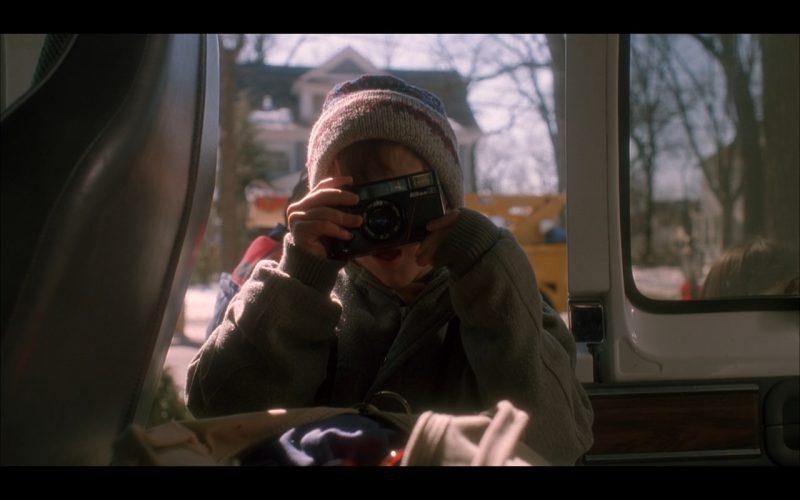 Nikon Photo Camera – Home Alone (1990)
