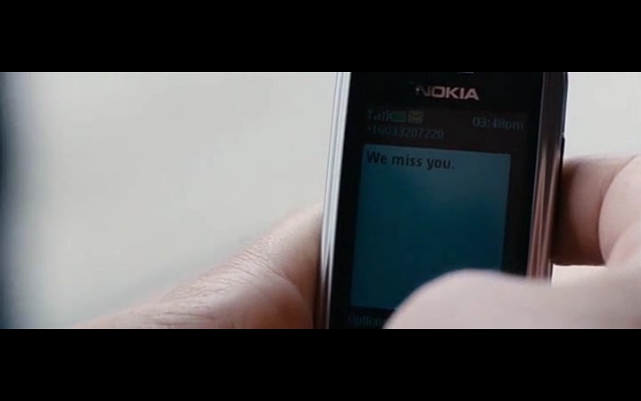 Nokia – The Big Short (2015) Movie Product Placement