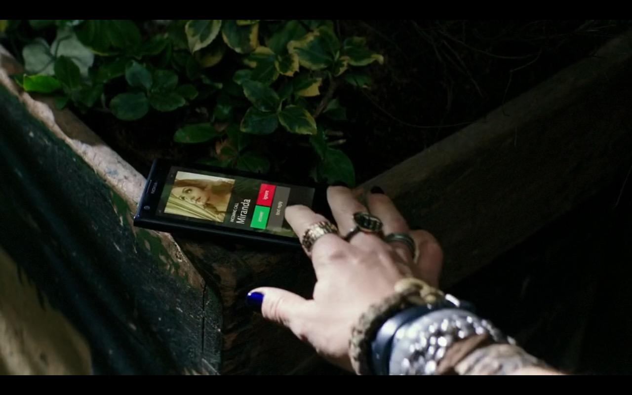 Nokia Lumia - The Last Witch Hunter 2015 (1)