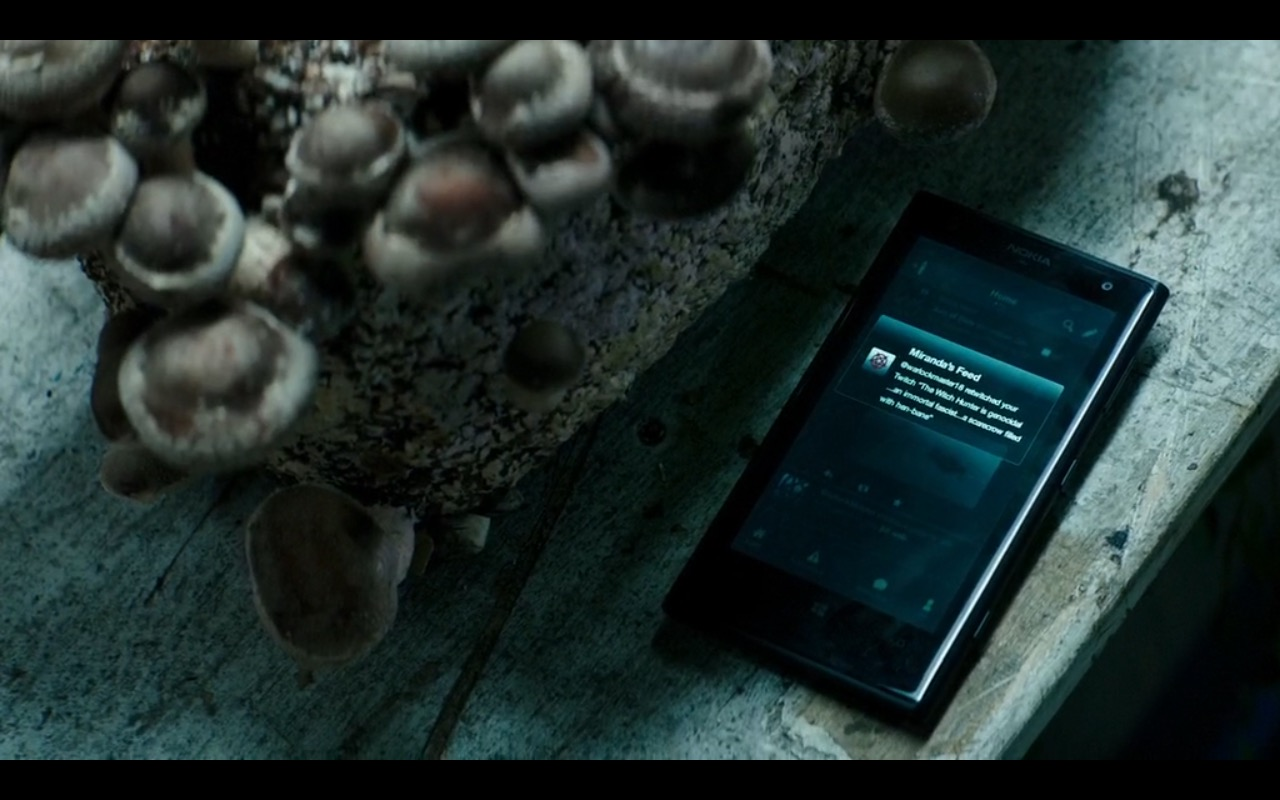 Nokia Lumia - The Last Witch Hunter 2015 (4)