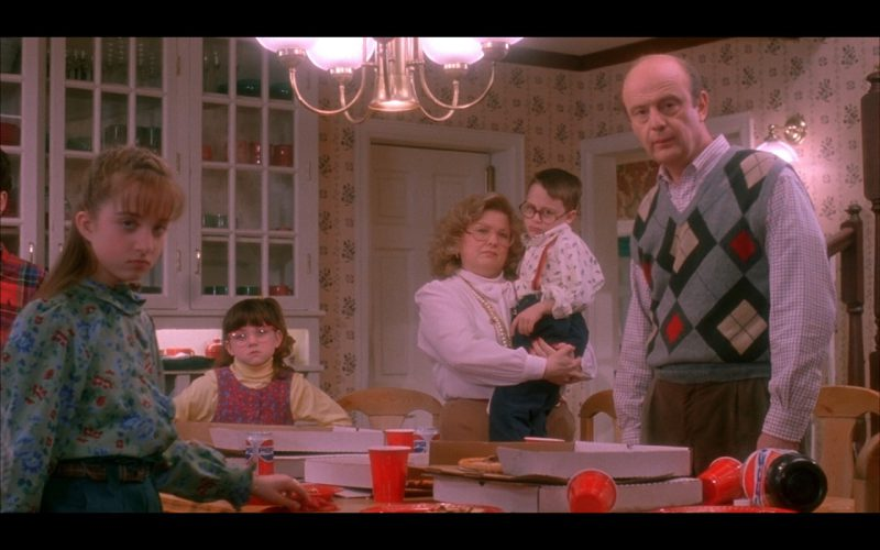 home alone film analysis Tv flashback home alone: the one question that divides fans fans of the macaulay culkin films from the '90s have been debating the same question for years.