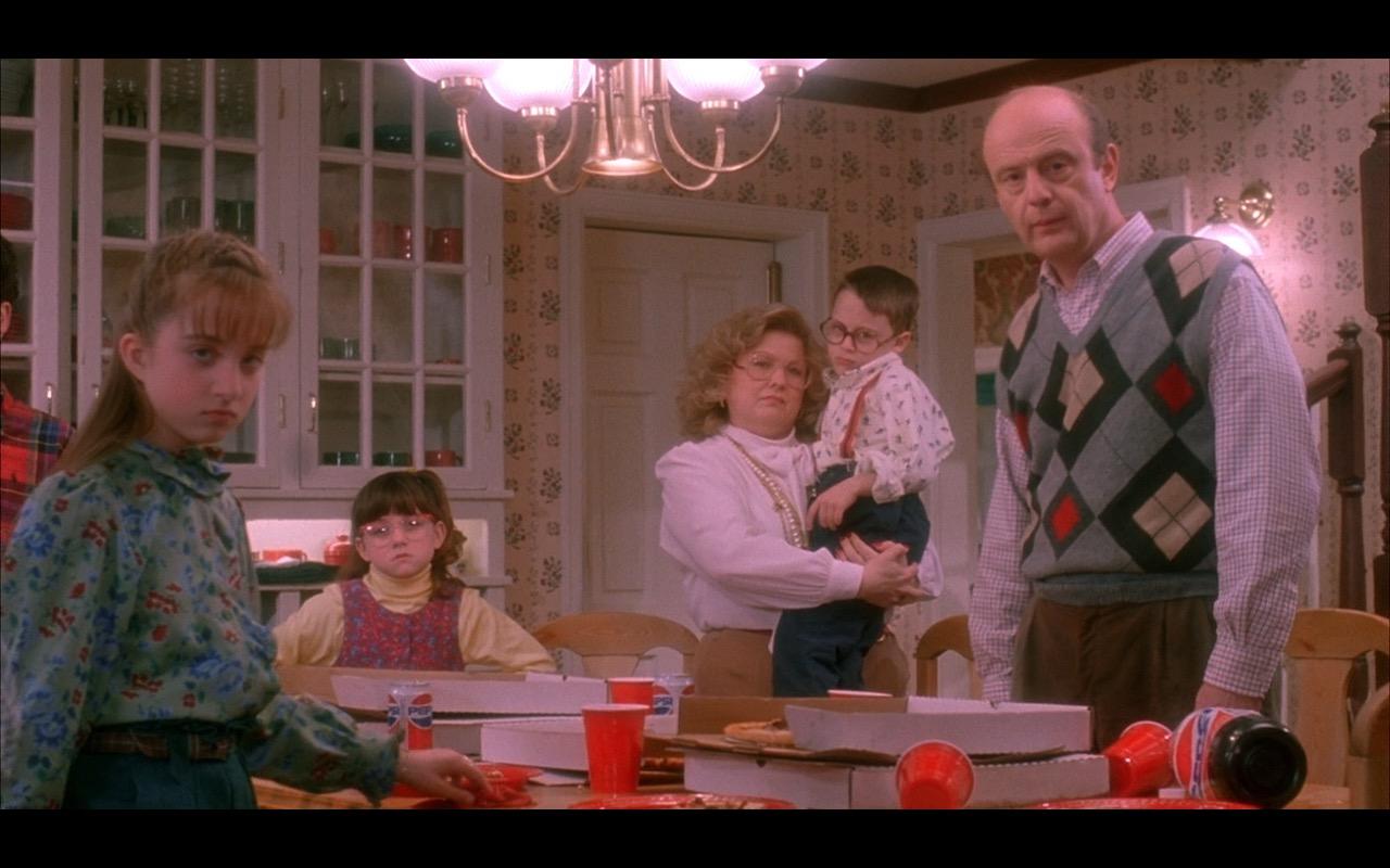 pepsi � home alone 1990 movie