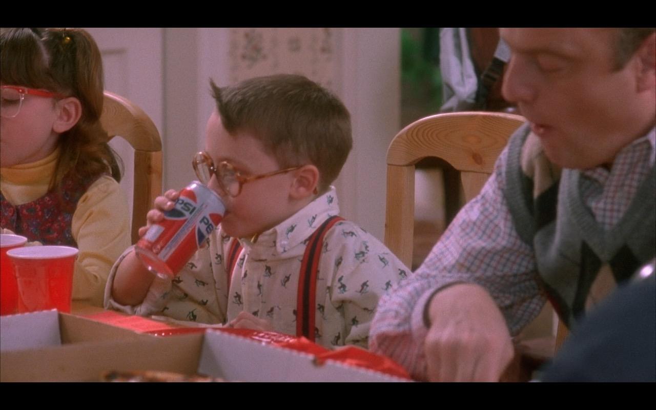 Pepsi – Home Alone 1990 (7)