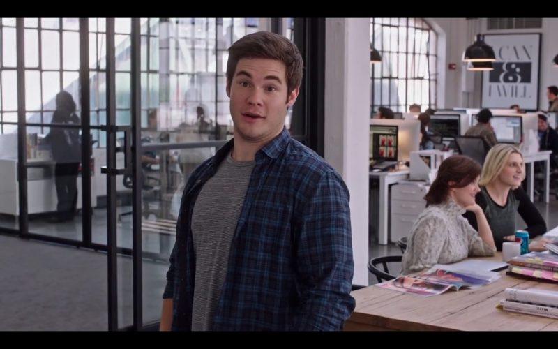 Pepsi – The Intern (2015)