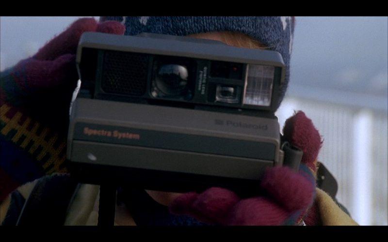 Polaroid Photo Camera – Home Alone 2 Lost in New York 1992 (1)