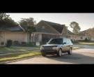Range Rover – 99 Homes (2014)