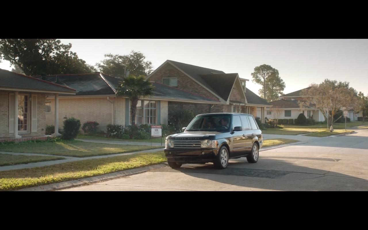Range Rover – 99 Homes 2014 (1)