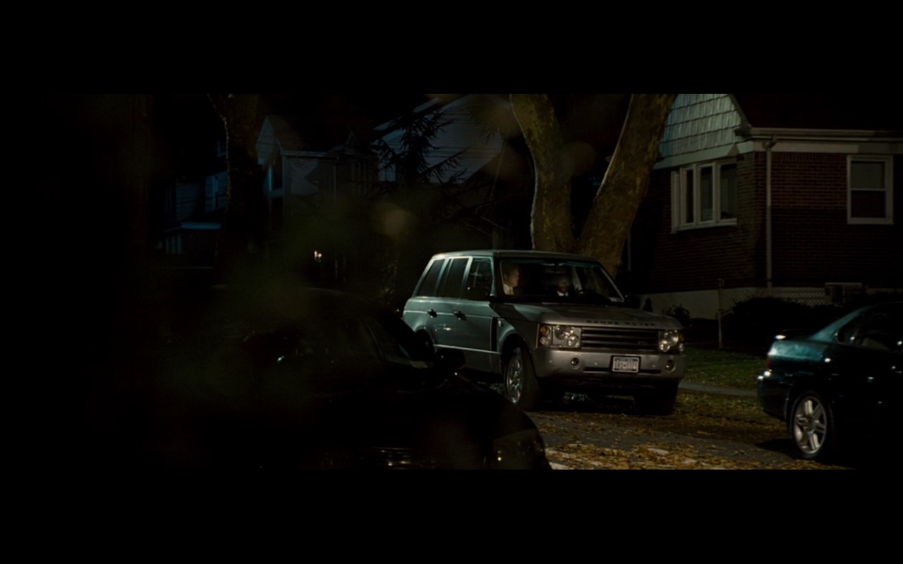 Range Rover - The Other Guys (2010)