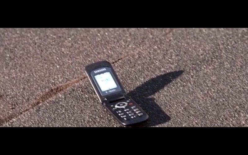 Samsung Phone – The Big Short (2015)