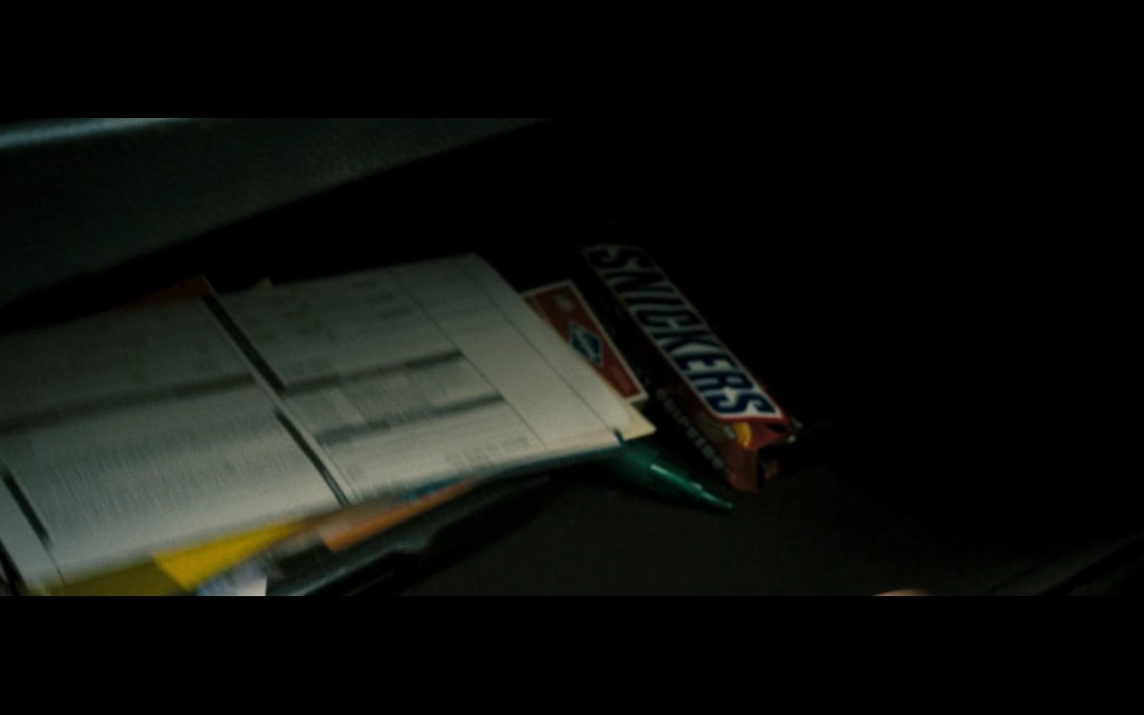 Snickers – Live Free or Die Hard (2007)