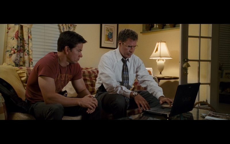 Sony Vaio Laptop – The Other Guys 2010 (2)