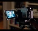 Sony Video Camera – The Intern 2015 (1)