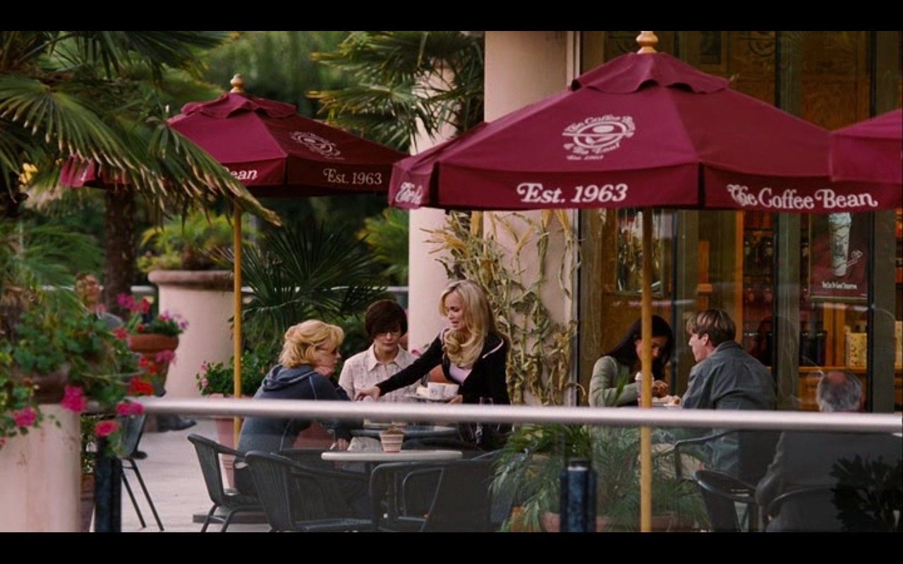 The Coffee Bean – Bewitched (2005)