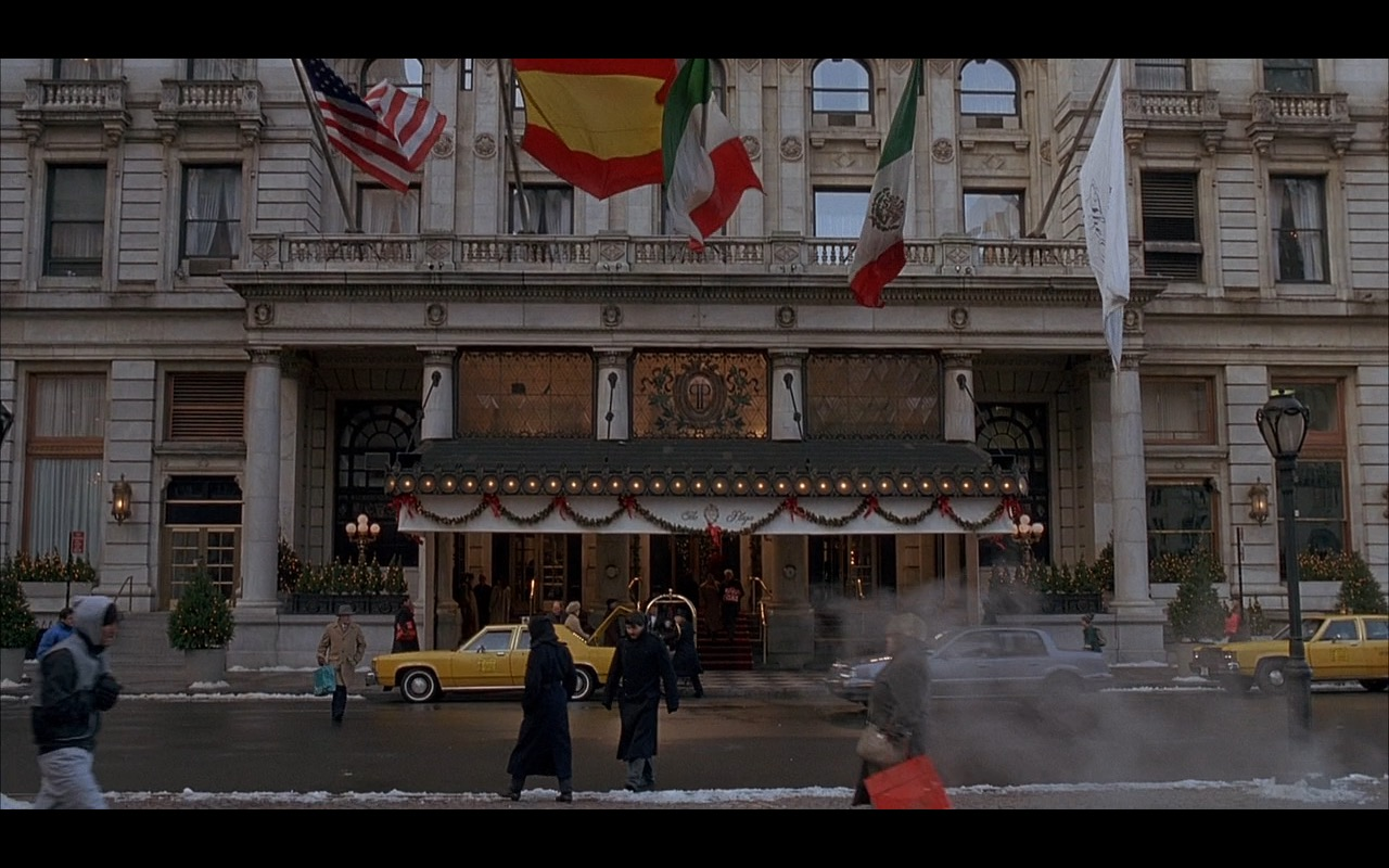 Images Of The Plaza Hotel Home Alone 2 Lost In New York