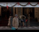 The Plaza Hotel – Home Alone 2: Lost in New York (1992)