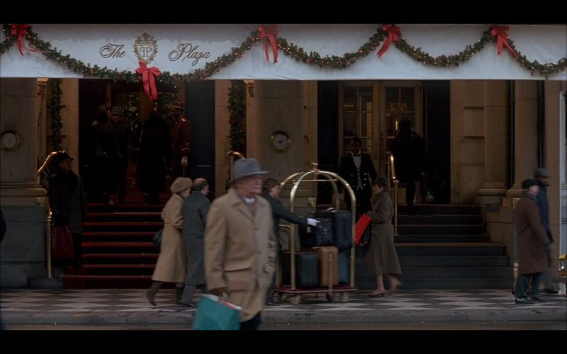 The Plaza Hotel – Home Alone 2 Lost in New York 1992 (2)