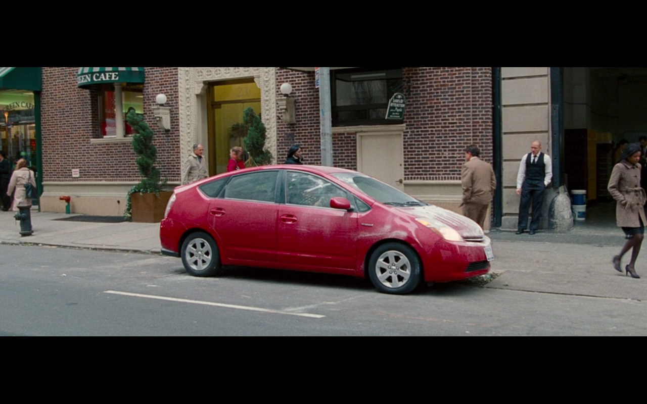 Toyota Prius - The Other Guys 2010 (1)