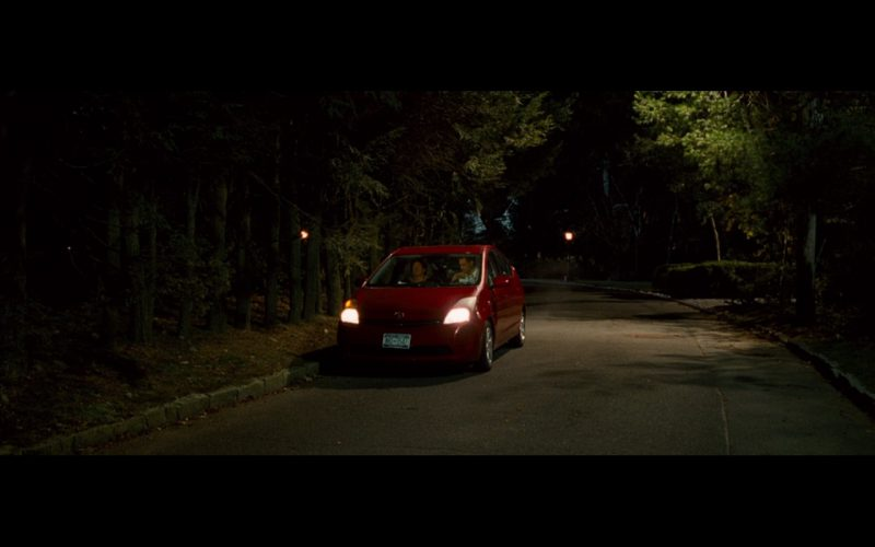 Toyota Prius – The Other Guys 2010 (2)