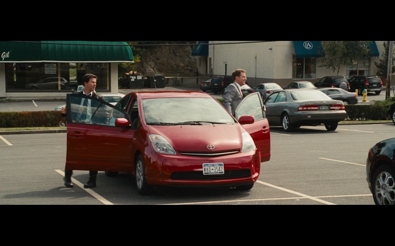 Toyota Prius - The Other Guys 2010 (3)