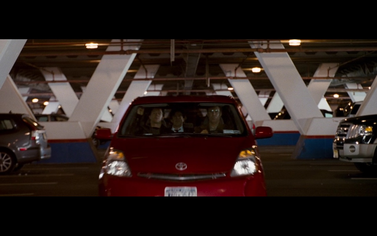 Toyota Prius - The Other Guys 2010 (4)