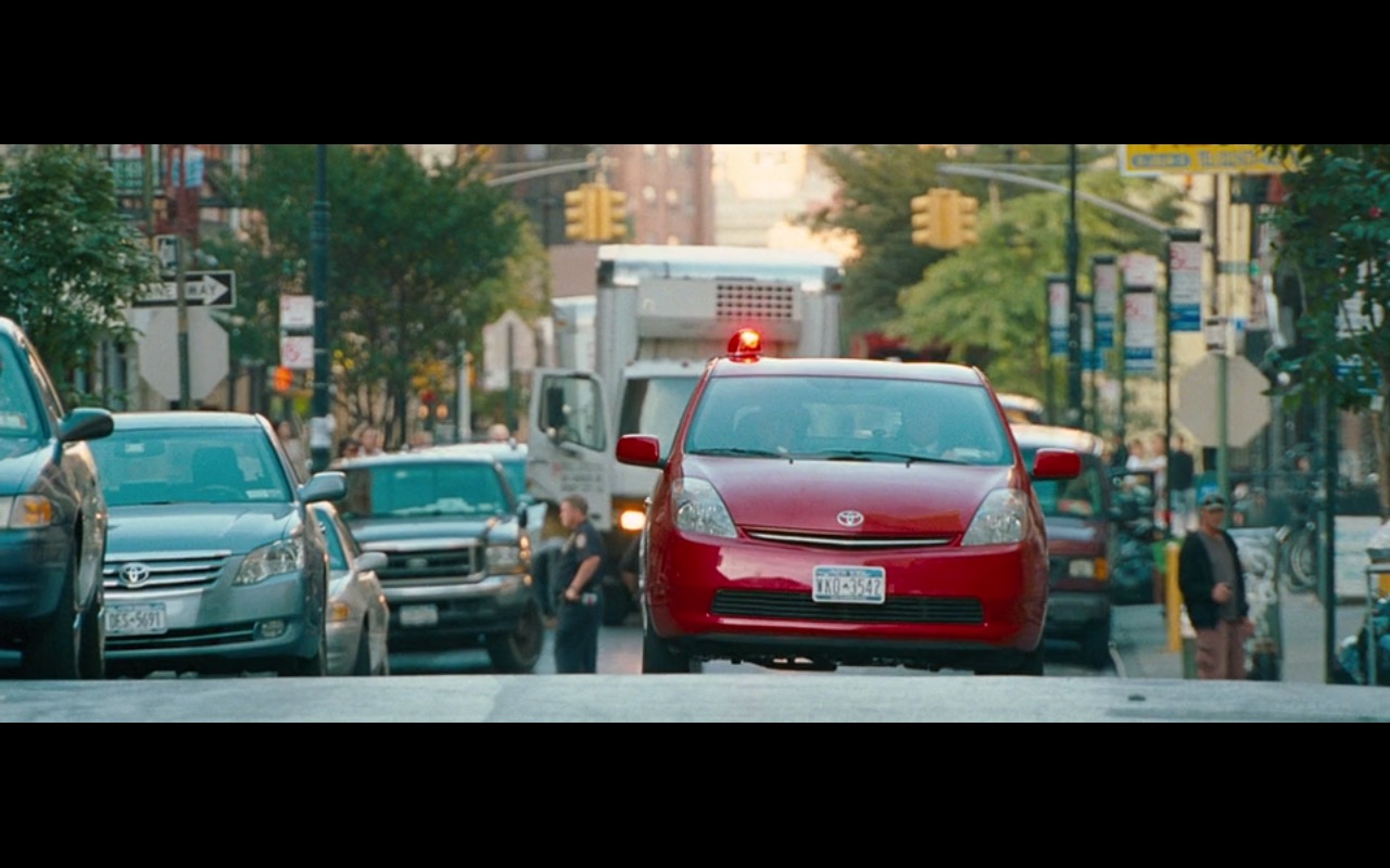 Toyota Prius - The Other Guys 2010 (7)