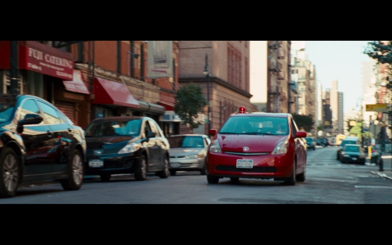 Toyota Prius - The Other Guys 2010 (8)