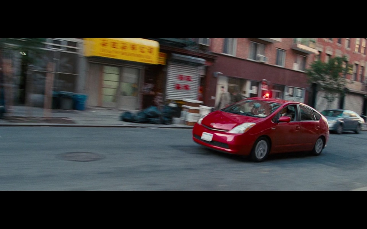 Toyota Prius - The Other Guys 2010 (9)