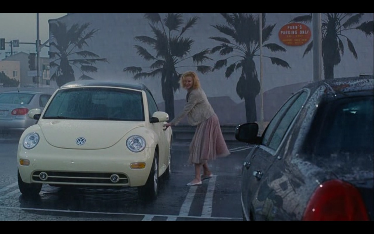 VW Beetle - Bewitched 2005 (1)